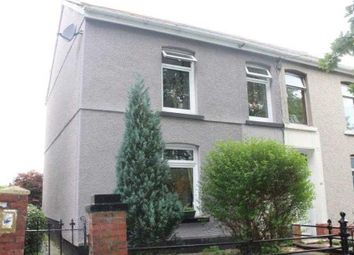 Thumbnail 3 bed property for sale in Heol Y Garn, Garnswllt, Ammanford