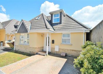 Thumbnail 3 bed bungalow for sale in Northbourne Mews, Bournemouth