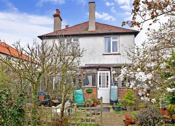 Thumbnail 4 bed detached house for sale in Douglas Avenue, Whitstable, Kent