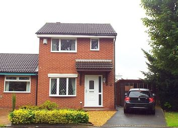 Thumbnail 2 bed property to rent in Bow Lane, Leyland
