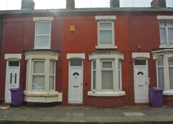 Thumbnail 2 bedroom terraced house for sale in Marlsford Street, Kensington, Liverpool