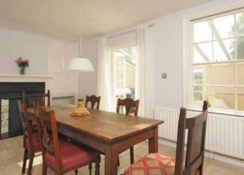 Thumbnail 3 bed end terrace house to rent in Lower Camden Place, Bath