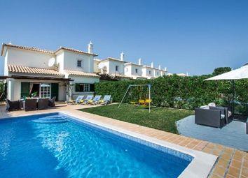 Thumbnail 3 bed town house for sale in Almancil, Loulé, Central Algarve, Portugal