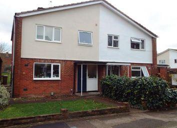 Thumbnail 3 bed semi-detached house for sale in Walden End, Stevenage, Hertfordshire