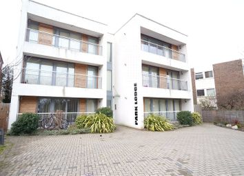 Thumbnail 2 bed flat to rent in Park Lodge, 2 Chislehurst Road, Sidcup