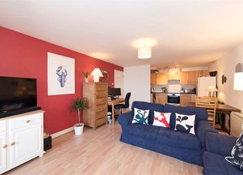 Thumbnail 1 bed flat for sale in Greenfell Mansions, Glaisher Street, London