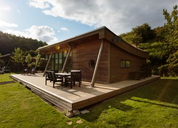 Thumbnail 3 bed detached house for sale in Yorkshire Dales, 3 Bedroom Lodge, Richmond, (New Build)