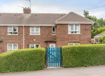 Thumbnail 1 bed flat for sale in Glebelands Road, Stocksbridge