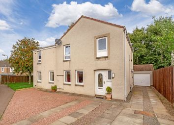 Thumbnail 4 bed detached house for sale in 18 Chalybeate, Haddington