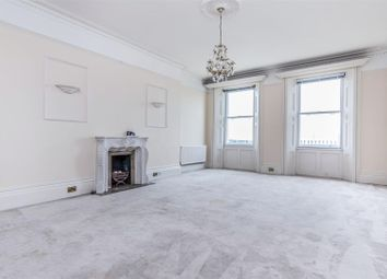 Thumbnail 3 bed flat to rent in Brunswick Terrace, Hove