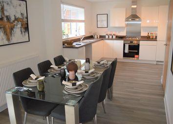 4 bed detached house for sale in Old Castle Road, Longhedge, Salisbury SP4