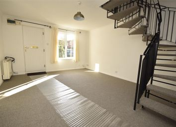 Thumbnail 2 bed terraced house to rent in Tom Price Close, Cheltenham, Gloucestershire