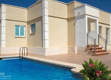Thumbnail 2 bed town house for sale in 30591 Balsicas, Murcia, Spain
