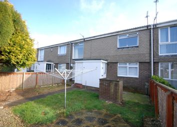 Thumbnail 2 bed flat for sale in Leicester Way, Fellgate, Jarrow