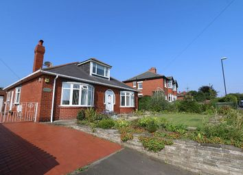 Thumbnail 4 bed detached bungalow for sale in Gillas Lane East, Houghton Le Spring, Tyne And Wear