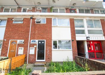 Thumbnail 3 bed flat for sale in Berwick Road, Canningtown