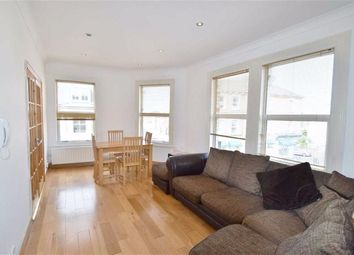 Thumbnail 3 bed flat to rent in Chatto Road, London