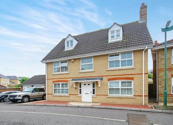 Thumbnail 4 bed detached house for sale in Chatsworth Avenue, Great Notley, Braintree, Essex