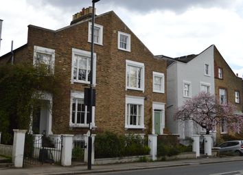 Thumbnail 1 bed flat to rent in Castlebar Road, Ealing