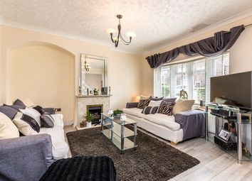 Thumbnail 4 bed end terrace house for sale in Arcus Road, Bromley