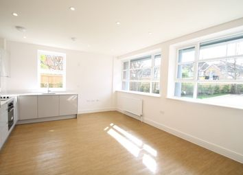Thumbnail 1 bed flat to rent in Press House, Cress View Drive, Petts Wood
