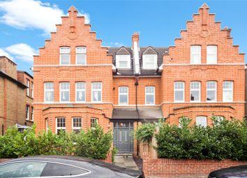 Thirlmere Road, Streatham SW16. 1 bed flat