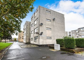 Thumbnail Flat for sale in Church Court, Ayr