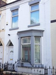 Thumbnail 4 bed shared accommodation to rent in Cotswold Street, Kensington, Liverpool