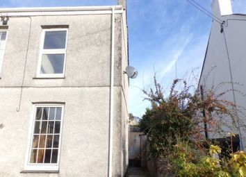 Thumbnail 2 bed end terrace house to rent in Alexandra Road, St. Austell
