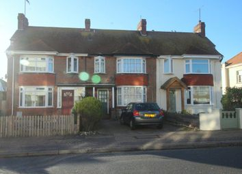 Thumbnail 4 bed property to rent in Brougham Road, Worthing