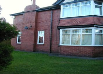 Thumbnail 5 bed semi-detached house to rent in Jesmond Dene Road, Jesmond, Newcastle Upon Tyne