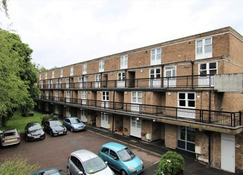 Thumbnail 2 bed flat for sale in Hulverston Close, Belmont, Sutton