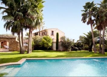 Thumbnail 5 bed villa for sale in Pina, Illes Balears, Spain