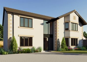 Thumbnail 5 bed detached house for sale in Garstang By-Pass Road, Catterall, Preston