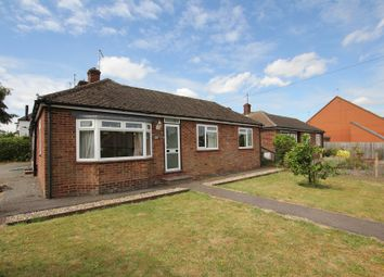 Thumbnail 2 bedroom detached bungalow to rent in The Avenue, Newmarket