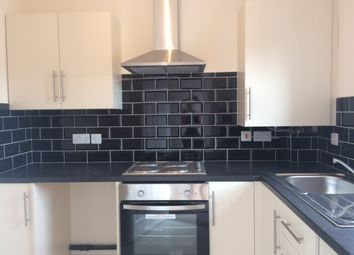 Thumbnail 2 bed flat to rent in Albion Road, Rotherham