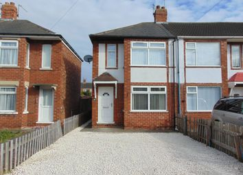 Thumbnail 2 bed end terrace house for sale in Bristol Road, Hull