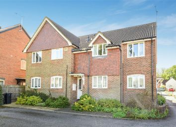 Thumbnail 2 bed flat for sale in Riverside Gardens, Romsey, Hampshire