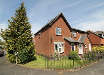 Thumbnail 3 bed semi-detached house to rent in Chantry Meadow, Alphington, Exeter