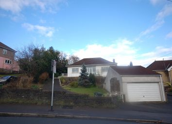 Thumbnail 3 bed detached bungalow for sale in Orchard Road, Kingswood, Bristol