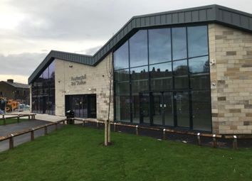 Thumbnail Retail premises to let in Retail Units At Rawtenstall Bus Station, Spinning Point, Rawtenstall