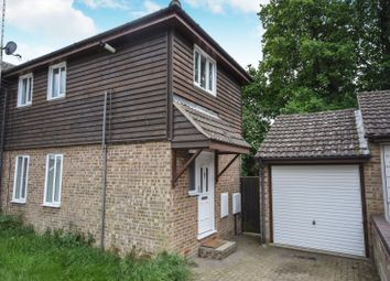 Thumbnail 2 bed semi-detached house to rent in Hitcham Mews, Braintree