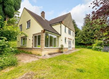 Thumbnail 5 bed detached house for sale in Harthall Lane, Kings Langley, Hertfordshire