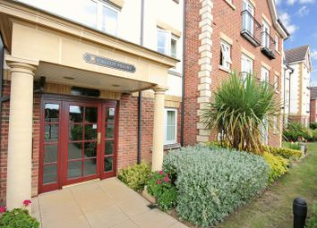 Thumbnail 1 bed flat for sale in Calcot Priory, Reading
