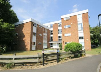Thumbnail 1 bed flat for sale in Avalon Close, Enfield, Greater London