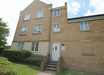 Thumbnail 2 bed flat for sale in Orchard Gate, Bradley Stoke, Bristol