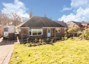 2 bed bungalow for sale in Hobart Close, Newport NP20