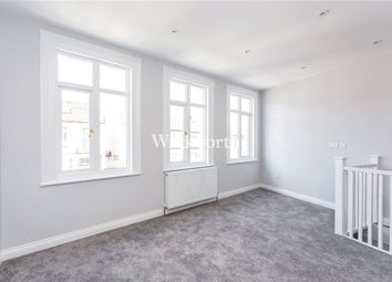 Thumbnail 2 bed flat for sale in Whittington Road, London