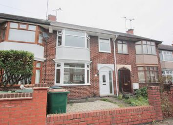 Thumbnail 3 bed detached house to rent in Glencoe Road, Coventry