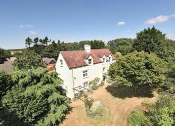 Thumbnail 6 bed detached house for sale in Bayswater Farm Road, Headington, Oxford